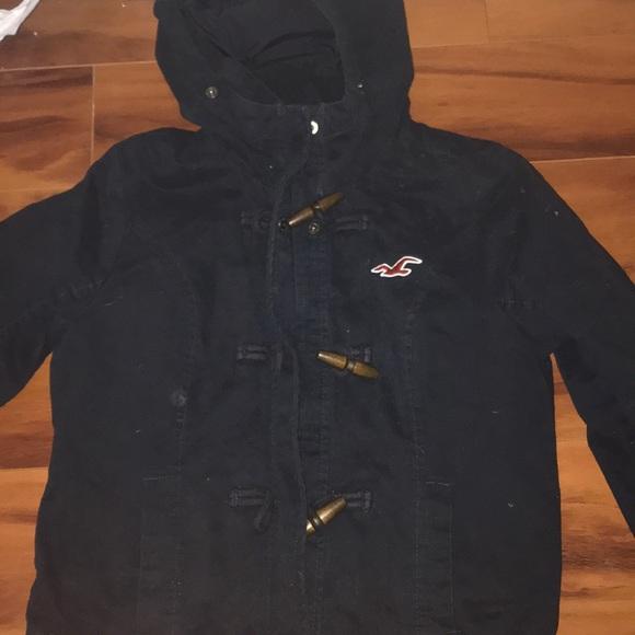 Hollister Jackets & Blazers - Hollister Jacket